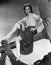 Escape Me Never (1947)
