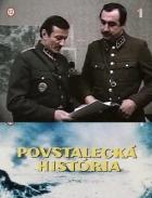 Povstalecká história
