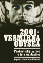 2001: Vesmírná Odysea (2001: A Space Odyssey)