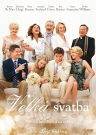Velká svatba (The Big Wedding)