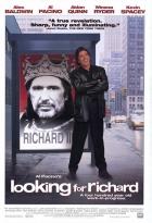 Al Pacino - Richard III. (Looking for Richard)