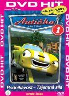 TV program: Autíčka (Auto B. Good)