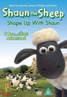 TV program: Ovečka Shaun (Shaun the Sheep)