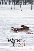 TV program: Pach krve 4: Krvavý počátek (Wrong Turn 4: Bloody Beginnings)