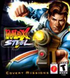 TV program: Max Steel