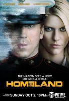 TV program: Ve jménu vlasti (Homeland)
