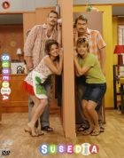 TV program: Susedia
