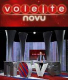 TV program: Volejte Novu