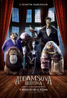 Addamsova rodina (The Addams Family)