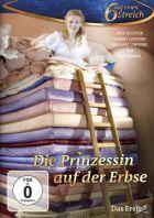 TV program: Princezna na hrášku (Die Prinzessin auf der Erbse)