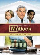 TV program: Matlock