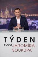 TV program: Týden podle Jaromíra Soukupa