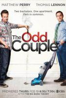 TV program: Správná dvojka (The Odd Couple)