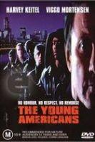 TV program: Mladí Američané (The Young Americans)