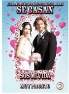 TV program: Jsi můj život (Sos mi vida)