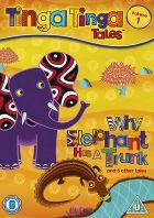 Příběhy Tinga Tinga (Tinga Tinga Tales)