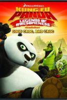 TV program: Kung Fu Panda: Legendy o mazáctví (Kung Fu Panda: Legends of Awesomeness)