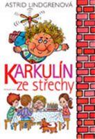 TV program: Karkulín ze střechy (Karlsson på taket)
