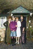TV program: Čtyři mořské panny a svatba (Vier Meerjungfrauen)