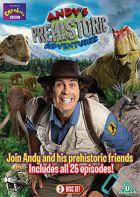 TV program: Andy a dobrodružství v pravěku (Andy's Prehistoric Adventures)