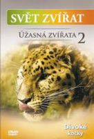TV program: Úžasná zvířata (Animals & Wildlife: Wonderful World)