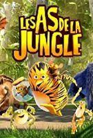 TV program: Esa z pralesa (Les As de la Jungle à la Rescousse)