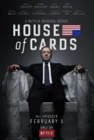 TV program: Domek z karet (House of Cards)