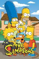 TV program: Simpsonovi (The Simpsons)