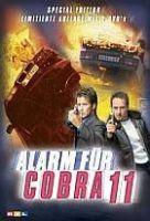 TV program: Kobra 11 (Alarm für Cobra 11 - Die Autobahnpolizei)