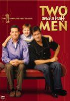 TV program: Dva a půl chlapa (Two and a Half Men)