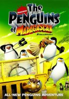 TV program: Tučňáci z Madagaskaru (The Penguins of Madagascar)