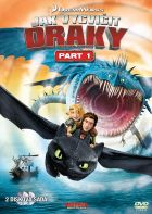 TV program: Jak vycvičit draky (Dragons: Riders of Berk)