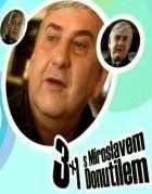 TV program: 3 + 1 s Miroslavem Donutilem