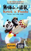 TV program: Krtek a Panda