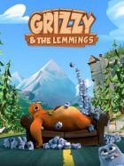 TV program: Méďa a lumíci (Grizzy et les Lemmings)