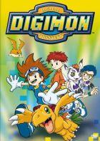TV program: Digimon (Digimon: Digital Monsters)