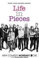 TV program: Rodinka na kousky (Life in Pieces)