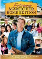 TV program: Vítejte doma! (Extreme Makeover: Home Edition)