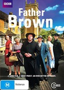 TV program: Otec Brown (Father Brown)