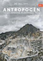 Antropocén: Epocha člověka (Anthropocene: The Human Epoch)