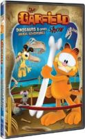TV program: Garfieldova show (The Garfield Show)
