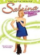 TV program: Sabrina - mladá čarodějnice (Sabrina, the teenage witch)